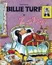 Bandes dessinées - Billy Boule - Billie Turf 10
