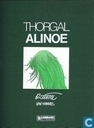 Comic Books - Thorgal - Alinoe