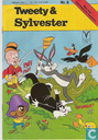 Comic Books - Tweety en Sylvester - Nummer  8