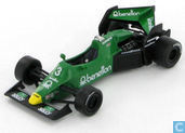 Tyrrell 012 - Ford