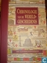 Chronologie van de Wereldgeschiedenis