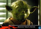 Seeking Yoda's Advice