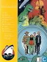 Strips - George Edward Challenger - De verloren wereld 2