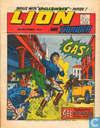Lion, 8th december 1973
