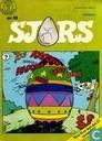 Comic Books - Robot Archie - Sjors 15