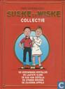 Comic Books - Willy and Wanda - De verdwenen verteller + De kunstkraker + De laatste vloek + De kus van Odfella + De stenen broden + De zilveren appels