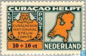 Curaçao helpt Nederland