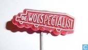 De Wolspecialist