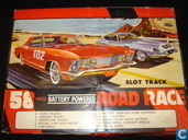 Road Race 58 piece