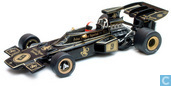 Modelauto's  - Quartzo - Lotus 72D - Ford