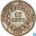 France 10 centimes 1841 A