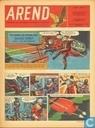 Bandes dessinées - Arend (magazine) - Jaargang 11 nummer 13