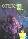 Comic Books - Oltretomba - In naam van Osiris