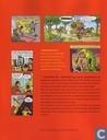 Bandes dessinées - Getekende tijd - Getekende tijd - Wisselwerking tussen geschiedenis en strips