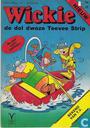 Bandes dessinées - Vicky le Viking - Het geschenk uit Rome.