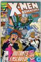 X-Men Adventures 7
