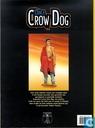 Strips - Lance Crow Dog - De weg van de sterren