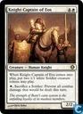 Knight-Captain of Eos