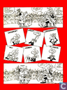 Comic Books - Cowboys, De - Stampede!