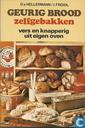 Geurig brood zelfgebakken