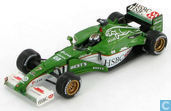 Model cars - Mattel Hotwheels - Jaguar R1 - Cosworth
