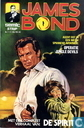 Comic Books - James Bond - James Bond 7