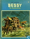 Comic Books - Bessy - De overstroming