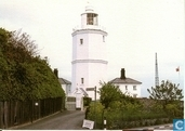 North Foreland Lighthouse, St. Margaret's Bay, Kent