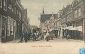 Kleine Noord, Hoorn