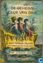 De geheime club van drie