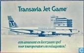 Transavia Jet Game