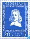 Riebeeck monument