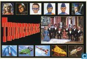 PG2601 - Thunderbirds title collage