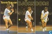Tennistips van Björn Borg