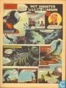 Bandes dessinées - Arend (magazine) - Jaargang 9 nummer 7