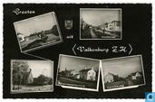 Groeten uit Valkenburg Z.H. (vijfluik)