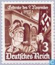 Gedenken Hitlerputsch/Bierkellerputsch