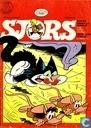 Strips - Sjors van de Rebellenclub (tijdschrift) - 1970 nummer  26
