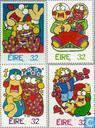 1996 Cartoons (IER 338)