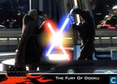 The Fury Of Dooku
