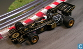 Model cars - Quartzo - Lotus 72D - Ford