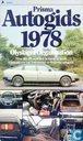 Autogids 1978