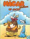 Bandes dessinées - Hägar Dünor le Viking - Hägar de verschrikkelijke op jacht