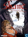 Comics - Shane - De adelaarsrots