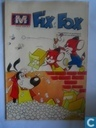 Bandes dessinées - Fix en Fox (tijdschrift) - 1962 nummer  11