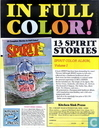 Comic Books - Spirit, The - The Spirit 32