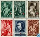 Rode Kruis van België 1864-1944