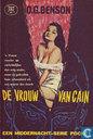 De vrouw van Cain