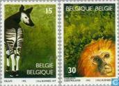 1992 Zoo Antwerpen (BEL 946)