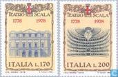 Scala Theatre 200 years